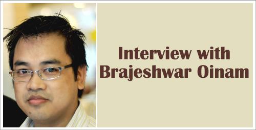 Brajeshwar Oinam