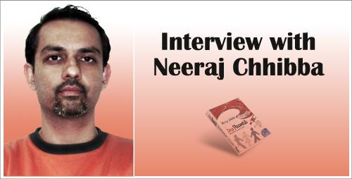 Neeraj Chhibba