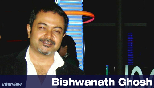Bishwanath Ghosh
