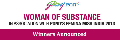 Winners Announced for Woman of Substance