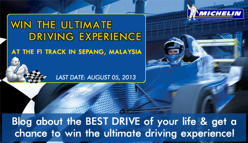 Indian Bloggers! Win a trip to Malaysia