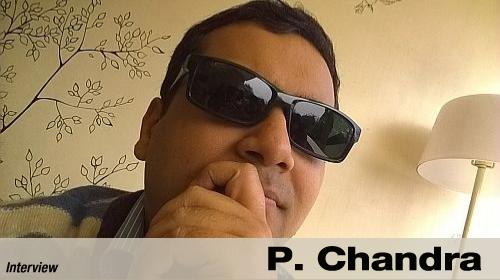 p-chandra