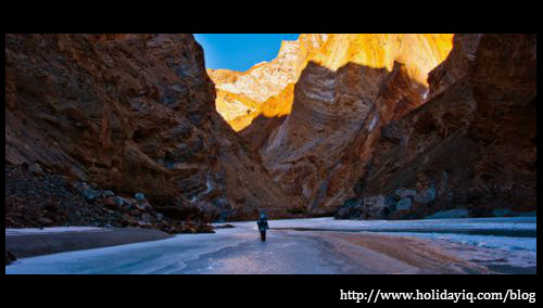 7 reasons to choose trekking as a part of your detox schedule by HolidayIQ