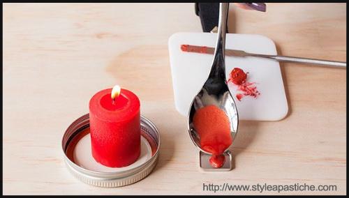 DIY to Recycle Broken Lipsticks - BlogAdda Collective
