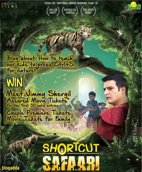 shortcut-safaari-movie-blogadda