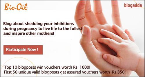 bio-oil-pregnancy-women-blogadda-contest
