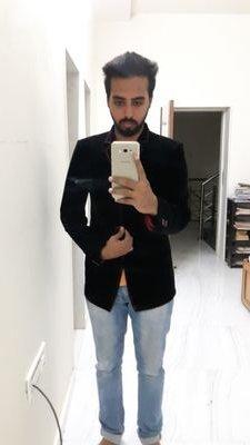 Paresh Godhwani