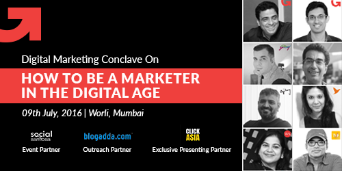 Digital Marketing Conclave