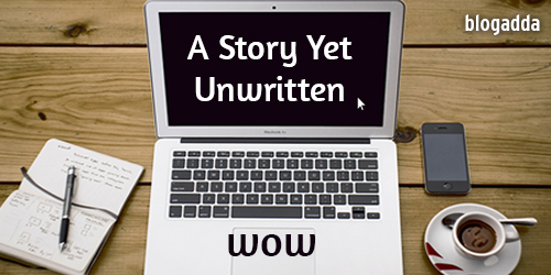unfinished stories