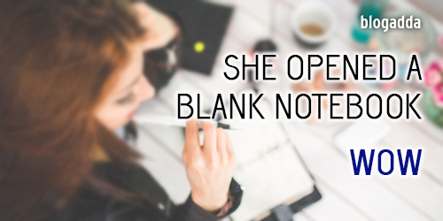 she-opened-a-blank-notebook