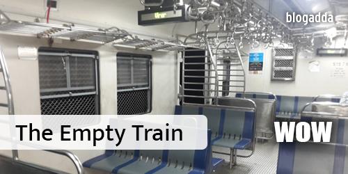 the-empty-train