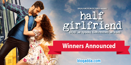 half girlfriend winners