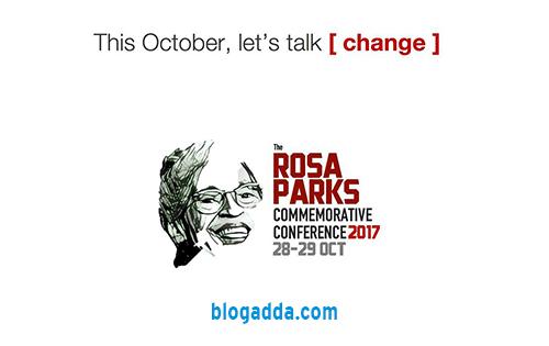 Rosa Parks Commemorative Conference 2017