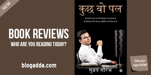 Kuch Woh Pal, Book Review