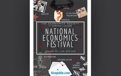National Economics Festival, 2018
