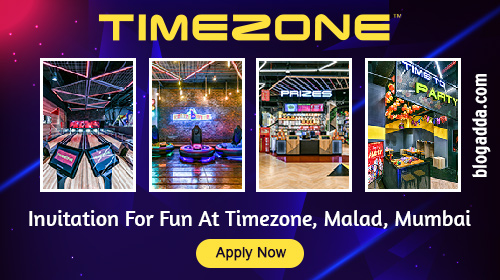 Experience Fun At Timezone Malad