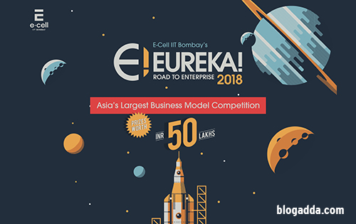 Eureka! - Asia's Largest Business Model Competition