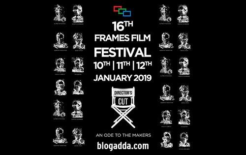 Frames Film Festival - SIES College, Nerul