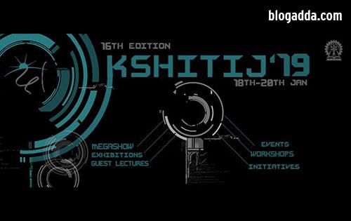 Kshitij 2019 - IIT Kharagpur