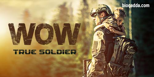 WOW: True Soldier